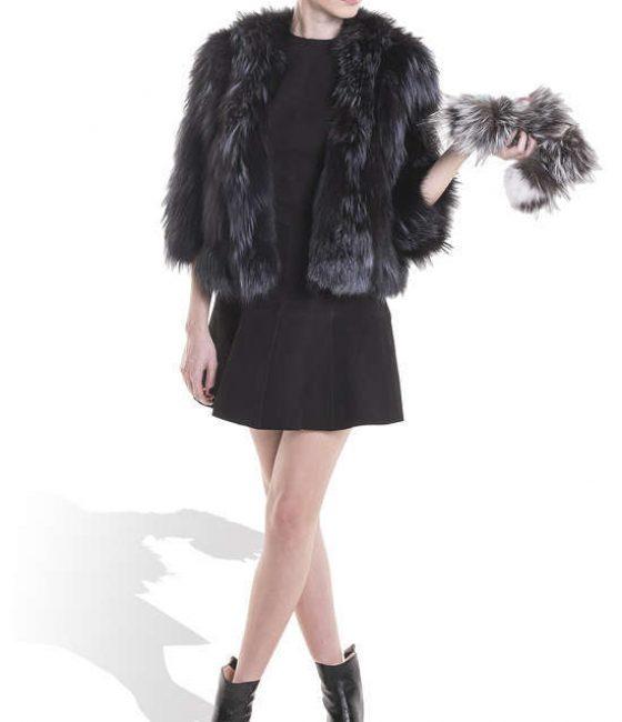 Grey Fox Short Jacket