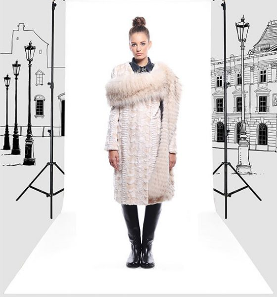 Mink & Fox Fur