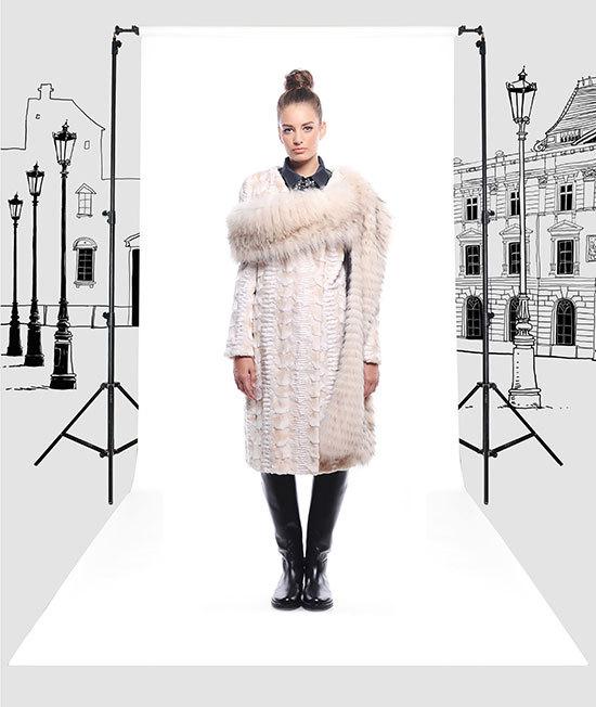 Mink & Fox Fur