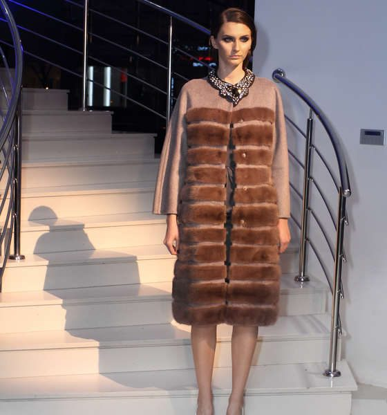 Païsi Fashion Show @ Victoria Gallery